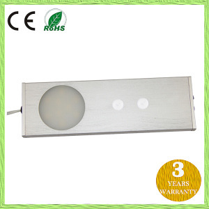LED Inner Cabinet Light with IR Sensor for Furniture (WF-LT15550-0950-IR-12V) pictures & photos