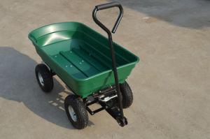 Wooden Tool Cart Tc1812 Baby Cart pictures & photos