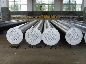 Customized High Quality 316L Forged Round Rod pictures & photos