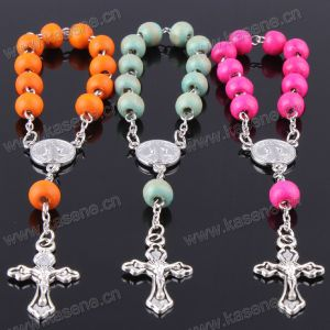 Cheapest Wooden Chaplet pictures & photos