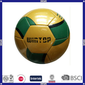 Wholesale Price Training PU Soccer Ball for Sale pictures & photos