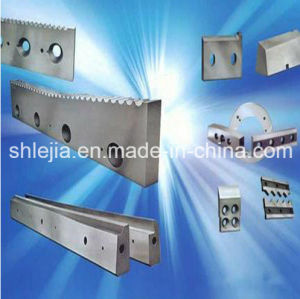 Best Quality Metal Shear Machine Blade pictures & photos