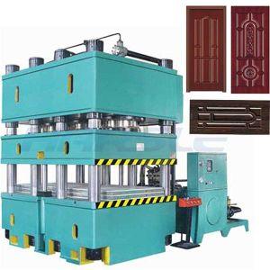 2000 Ton Sheet Metal Door Press Machine