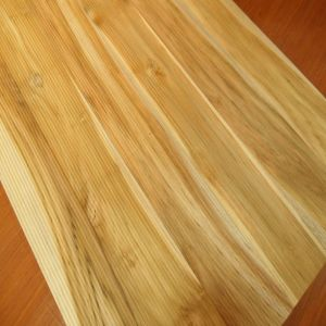 High Quality Unfinished Golden Teak Hardwood Outdoor Decking