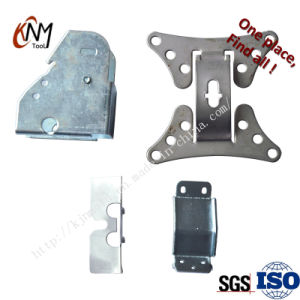 Custom Hot High Quality Sheet Metal Casting Stamping Mold for Metal Stamping Parts, Zinc Alloy CAS pictures & photos