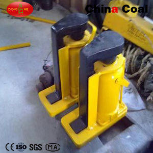 China Coal Hot Sale Portable Toe Jack pictures & photos