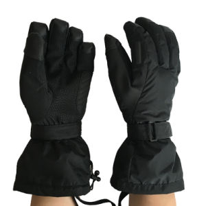 Outdoor Sports Gloves, Fg002