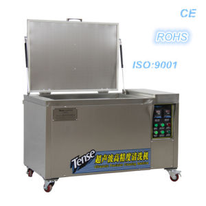 Middle Type Ultrasonic Cleaner Washer with Timer Heated Cleaning pictures & photos