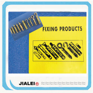Copper- Zinc Plated Stainless Steel Adjustable Fasteners pictures & photos