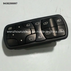 9438200097 Window Lift Motor for Mercedes Benz pictures & photos