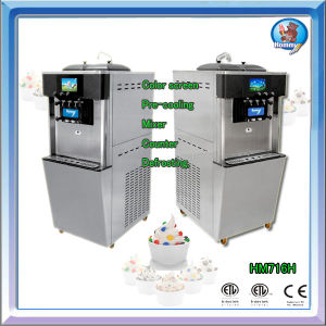 Frozen Yogurt Maker HM716H pictures & photos