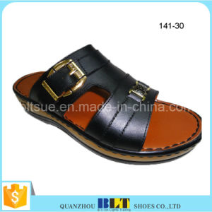 New PVC Free Sample Shop Slippers pictures & photos