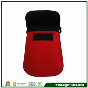 High Quality Neoprene Waterproof Gym Waist Bag pictures & photos