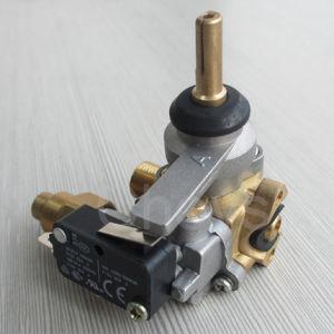 Safety Valve Gas Valve (CH-PGV01A)