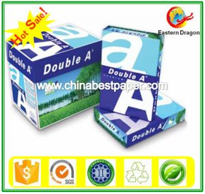 White Office 75g-216*279mm Copy Paper pictures & photos