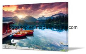 "Cotton Twill Polyester Canvas Fabric Painting (14""X18"" 1.9cm) pictures & photos"
