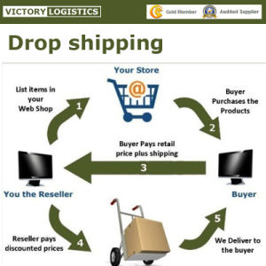 Shenzhen Dropship Service Door to Door Shipping to Worldwide