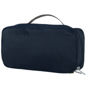 Simple Fashion Polyester Men′s Travel Toiletry Bag pictures & photos