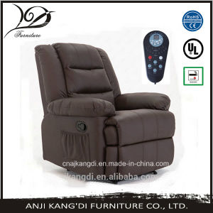Kd-RS7036 Manual Recliner Chair/ Leather Recliner Sofa pictures & photos