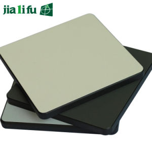 Jialifu HPL Compact Laminate Panel pictures & photos