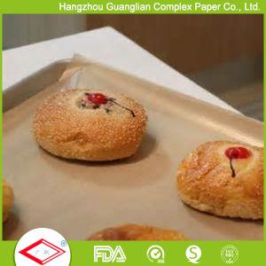 """16""""X24"""" Unbleached Parchment Paper Cookie Sheet Pan Liner pictures & photos"""