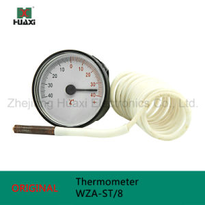 Wza-St/8 Capillary Tube Thermometer Within -40~40c pictures & photos