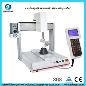 Xyzr Axis Automatic Dispenser Machine for Liquid pictures & photos