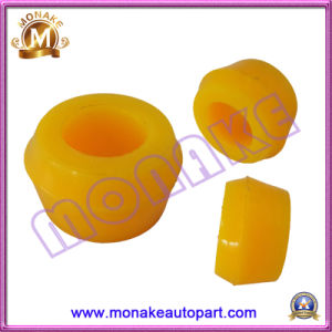 Yellow Shock Absorber Spring PU Bushing for Toyota Lexus (90385-19003) pictures & photos