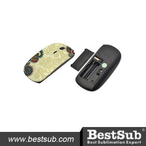 Bestsub 3D Sublimation Printing Wireless Mouse (WXM3DK) pictures & photos