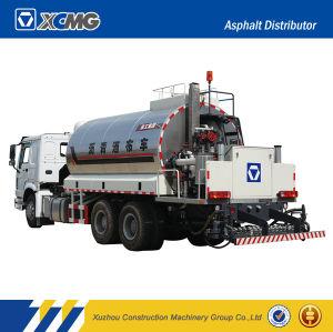 XCMG Official Manufacturer Xzj5250glq Asphalt Distributor Trucks for Sale pictures & photos