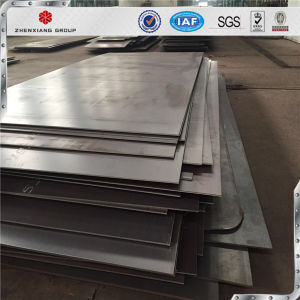 China Building Materials Mild Steel Supplier Good Quality Steel Plate pictures & photos