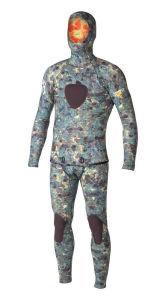 2016 New Camouflage Spearfishing/, Wetsuit, Diving Equipment, Surfing, Swimwear. 06