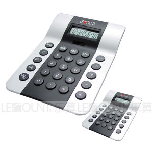 8 Digits Large Desktop Calculator (CA1136)