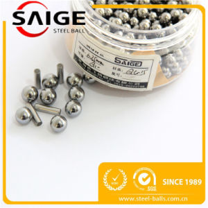 Solid Steel Ball Carbon Steel Ball for Bearing pictures & photos
