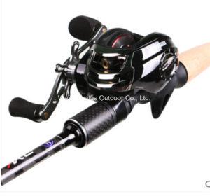 Fishing Rod Combo Black Fishing Rod Fishing Reel Fishing Tackle pictures & photos