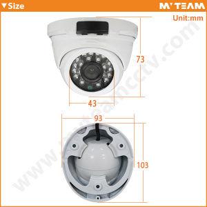 720p 1024p 1080P Low Illumination Ahd Indoor Dome Camera (MVT-AH34) pictures & photos