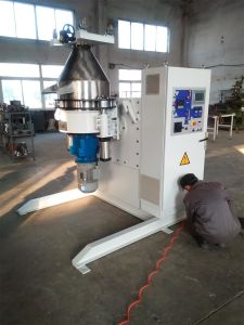New Style Small Capacity Powder Paint Machine pictures & photos