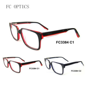 Newest Fahion Acetate Optical Frame, Computer Eyewear pictures & photos