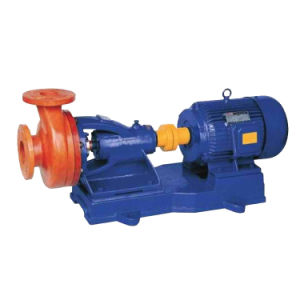 Fs Glass Reinforced Plastic Centrifugal Pump pictures & photos