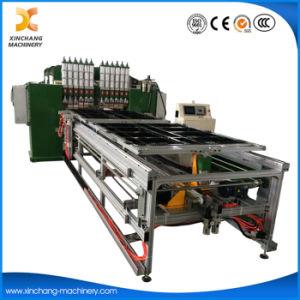 Gantry H Type Wire Mesh Welding Machine pictures & photos