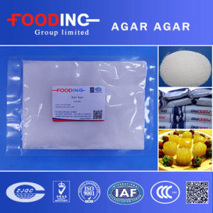 Supply Free Sample Food Grade Agar Agar pictures & photos