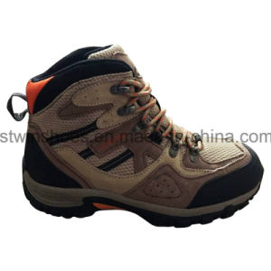 Antiskid Leather Outdoor Shoes for Women