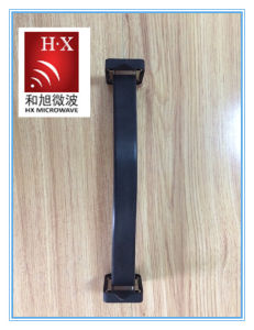 Hexu Microwave Wr75 Microwave Flexible Waveguide pictures & photos