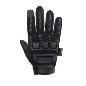 Esdy Hunting Tactical Outdoor Sports Full-Finger Cycling Gloves pictures & photos
