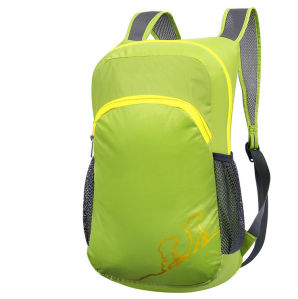 Outdoor Folding Portable Backpack