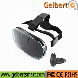 Virtual Reality Headset Movie Game 3D Vr Glasses pictures & photos