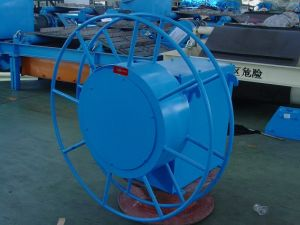 CRD of Variable Frequency Motor Type for Coiling Cable pictures & photos