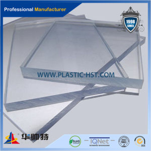 Ten Years Guarteen Polycarbonate Sheet for Sun Roof Shelter pictures & photos