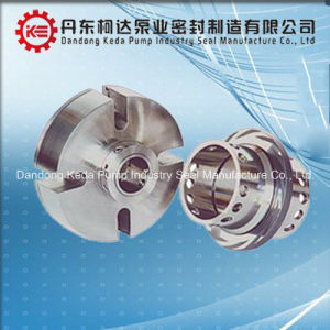 High Precision Stainless Steel Mechanical Seal