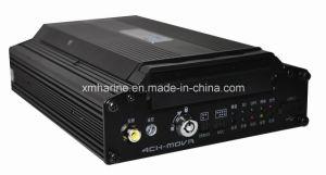 Mobile Security 4CH/8CH 4G Car DVR pictures & photos